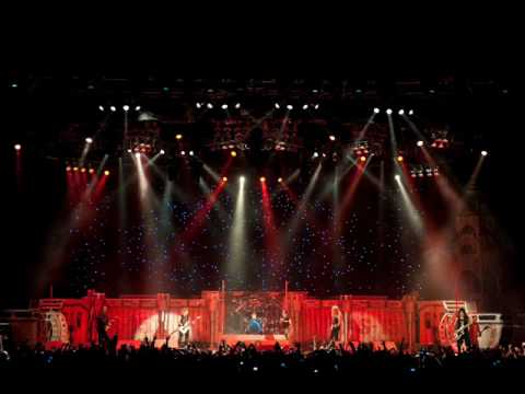 5. Iron Maiden - Dance Of Death - 2010
