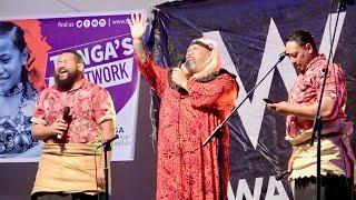 WOWS Tonga - Tae Kami Foundation 10th Anniversary Concert with Tofiga Fepulea'i