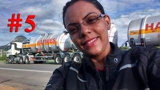 #5 VIAGEM DE MOTO PARA O NORDESTE 4.800 KM BRASÍLIA À MONTEIRO PB IDA E VOLTA