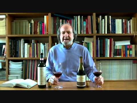 Seminario Veronelli – Due vini di Montagna – La Degustazione del 18-02-2011.wmv