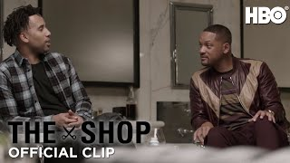 The Shop: Uninterrupted | Martin Lawrence Doesn't Have any Regrets (Episode 8 Clip) | HBO