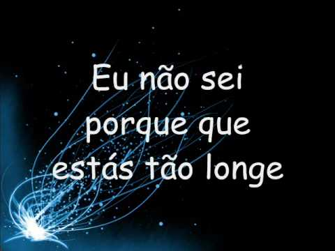 Daniel Bedingfield- If You're Not The One (tradução pt-pt)