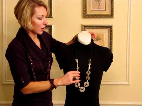 Nancy Hanrahan Premier Designs Jewelry Combos Jan 2012.MOV
