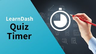 LearnDash Quiz Timer Plugin