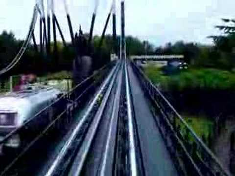 Front Seat  Stealth Thorpe Park (Front seat POV)