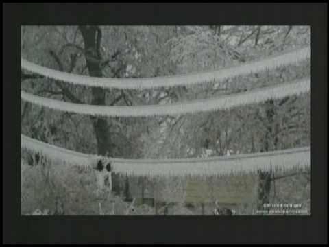 This is a video that includes video and pictures I shot during the week of January 2009 (Jan 24 - Jan 27) of the devastating ice storm that hit NE Oklahoma a...