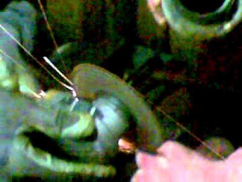 Metodo mais facil de tira anel HAHA