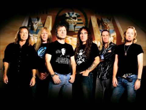 Iron Maiden - Phantom Of The Opera3
