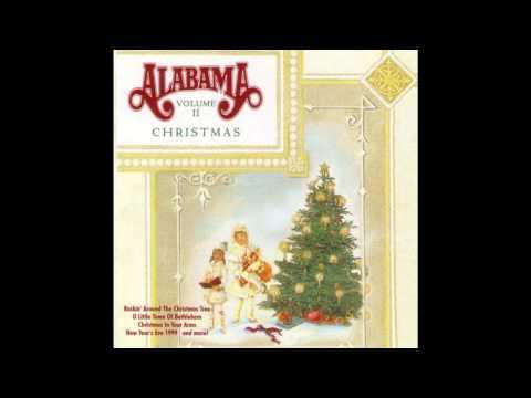 Alabama - The Christmas Spirit