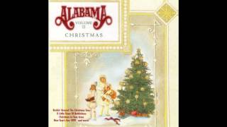 Watch Alabama The Christmas Spirit video