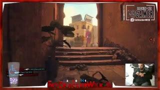#1HandedGamer stream LIVE Believe it or NOT #AGfam www.twitch.tv/fatcrackerwilk_tv
