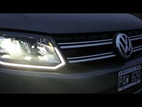 Volkswagen Amarok Ultimate - Autoblog.com.ar