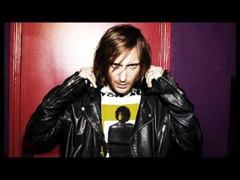 David Guetta - One Love Remix
