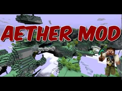 ★How to Install the Aether 2 Mod for Minecraft 1.5.2 to 1.0 UPDATE LINK HERE