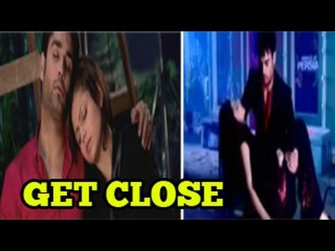 Madhubala & RK GET CLOSE in Madhubala Ek Ishq Ek Junoon 19th September 2012