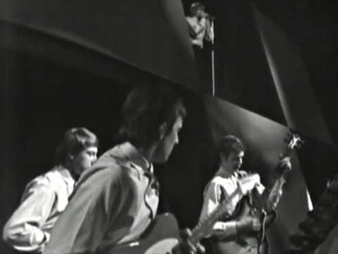 THE YARDBIRDS - LOUIS