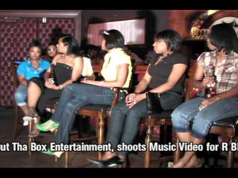 Out Tha Box T.V. (D Boy Stand) Pt. 1 Episode #6