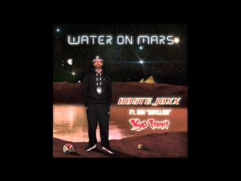 "Ruste Juxx & Rim of Da Villins ""Water On Mars"" [Produced By. Kyo Itachi]..."