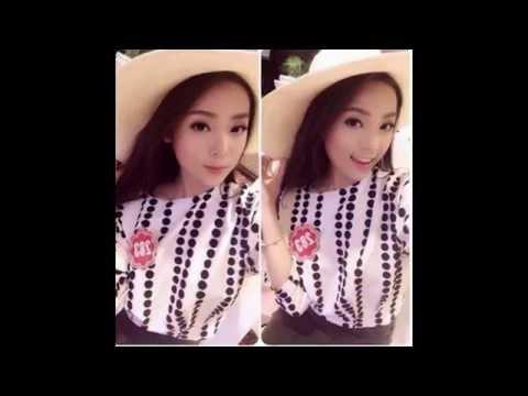 Cận Cảnh Nhan Sắc Hoa Hậu NguyỄn Cao KỲ DuyÊn - Tân Hoa Hậu Việt Nam  đẹp Tuyệt Trần video