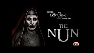 The Nun   official trailer   Everyone Is Afraid of the DARK   James Wan (fan made)