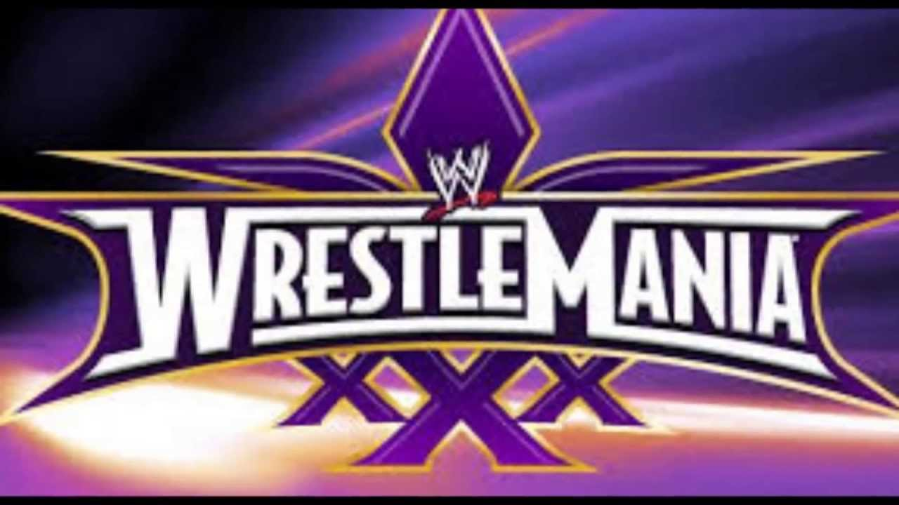 Match Wwe Wrestlemania 30 Wwe Wrestlemania 30 Dream