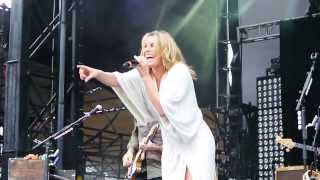 Watch Grace Potter  The Nocturnals Turntable video