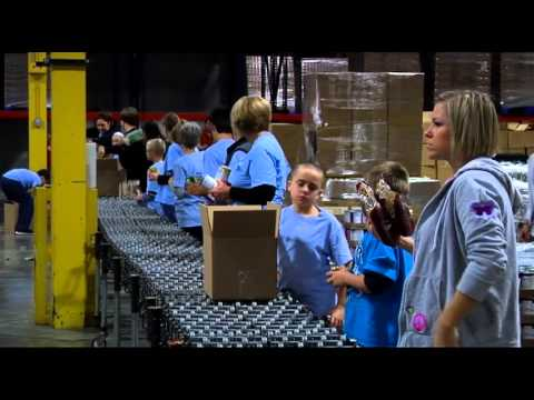 Gleaners Food Bank of Indiana - Who We Are