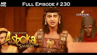 Chakravartin Ashoka Samrat - 19th April 2016 - चक्रवतीन अशोक सम्राट - Full Episode (HD)
