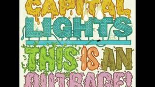 Watch Capital Lights Let The Little Lady Talk video