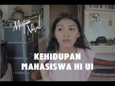 Vlog UI#1 - Kehidupan Mahasiswa HI UI
