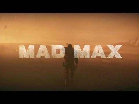 Mad Max: Игровой Процесс на Русском