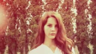 Lana Del Rey - Summertime Sadness (Stakker's Darkwave Remix)