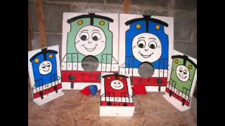 Interesting Thomas and Friends Items