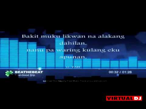 Mspro-pegpalit (official Lyrics Vedeo) video