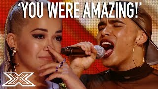 Download Lagu INCREDIBLE Queen Cover Has The Judges In Tears! | X Factor Global Gratis STAFABAND