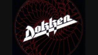 Dokken - Paris Is Burning