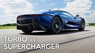 8 Only Twincharged Cars To Exist