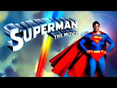 Superman 1978 FULL MOVIE