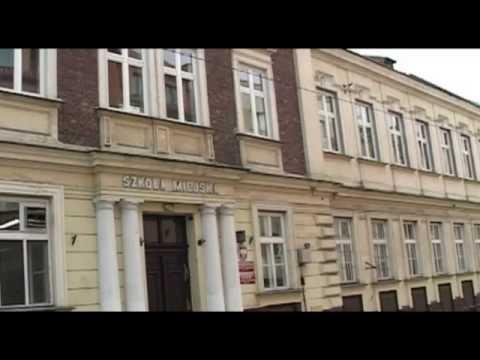 Gimnazjum Nr 34 W Krakowie