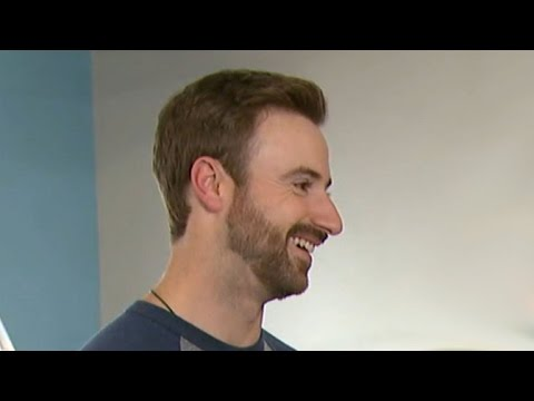 EXCLUSIVE: 'Dancing With the Stars' Contestant James Hinchcliffe Talks Near-Fatal Accident