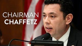 Chaffetz Questions Attorney General Loretta Lynch