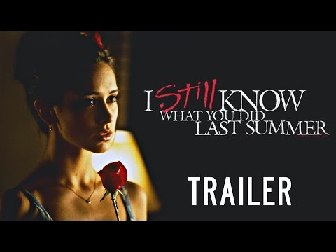 I Still Know What You Did Last Summer HD Teaser Trailer