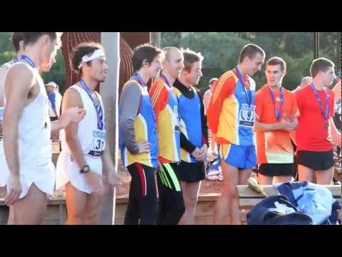 2012 NSW Road Relays Male Open
