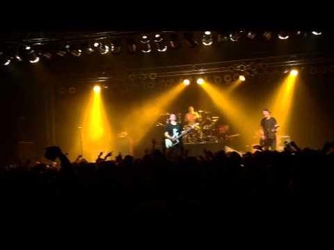 blink 182 with Matt Skiba Reckless Abandon Live at Soma 3 20 15