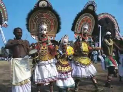 Happy Onam video