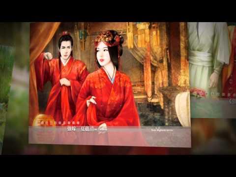 Dai Wo Fei - Lin Zhi Ling (thích Lăng Ost) video