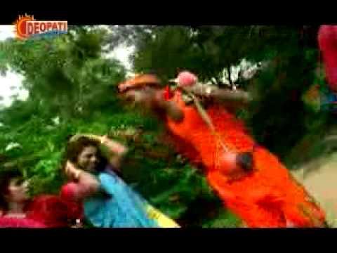 Ehi Sawan Me ,siger- Dwarika Lal Yadav,kawar Bhajan 2014 video