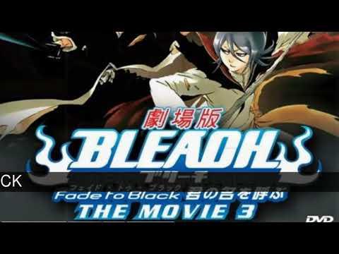 Las Mejores Películas De Bleach