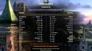 поиграем в World Of tanks №5