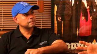 Atul Agnihotri on Bodyguard & Salman Khan - Exclusive Interview